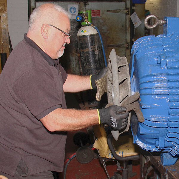 Bradford Armature Winding Company are experts in Electric Motor overhauls, repairs and life-extension.