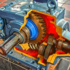 The Bradford Armature Winding Company has years of knowledge and experience in gearboxes.