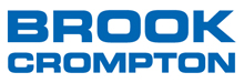 We are specialists in Brook Crompton and can provide you with super-fast access to Brook Crompton motors.