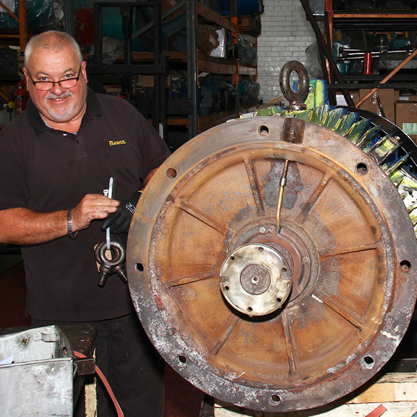 Bradford Armature Winding Company has experienced, electric motor engineers available ready to assist you.